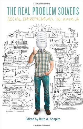 Social Entrepreneur Books - Real Problem Solvers