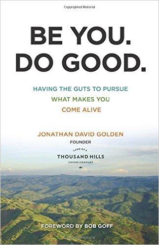 Social Entrepreneur Books - Be You Do Good