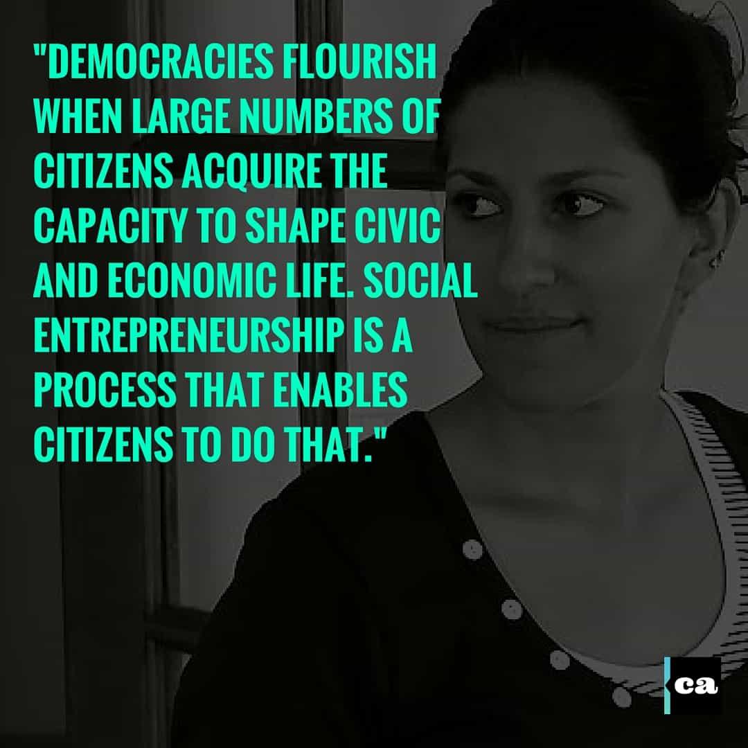 50 powerful quotes about social enterprise social impact