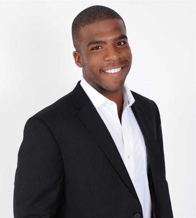 Brandon Parkes - Founder the SocialGive App