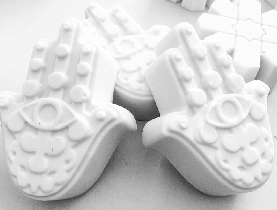 TI handmade Soap
