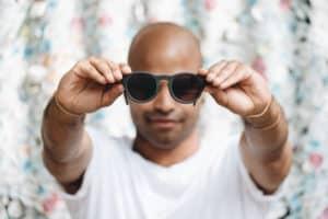 Sunglasses Using 3D Printing