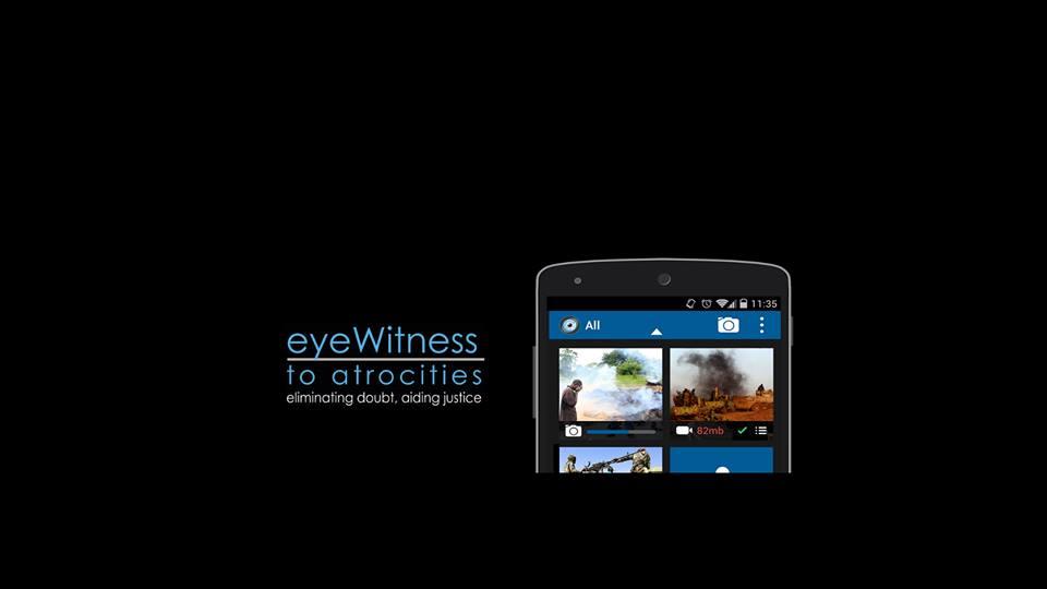 eyeWitness_war crimes_app