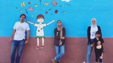 orenda tribe_refugees_Jordan