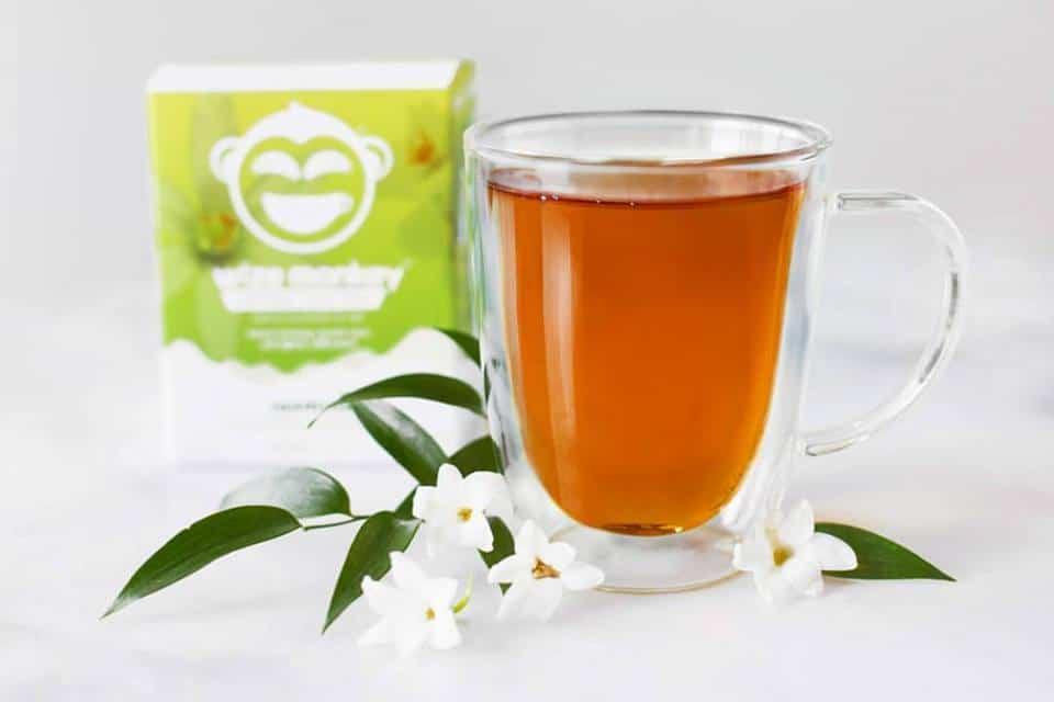 wizemonkey_sustainable coffee tea leaf