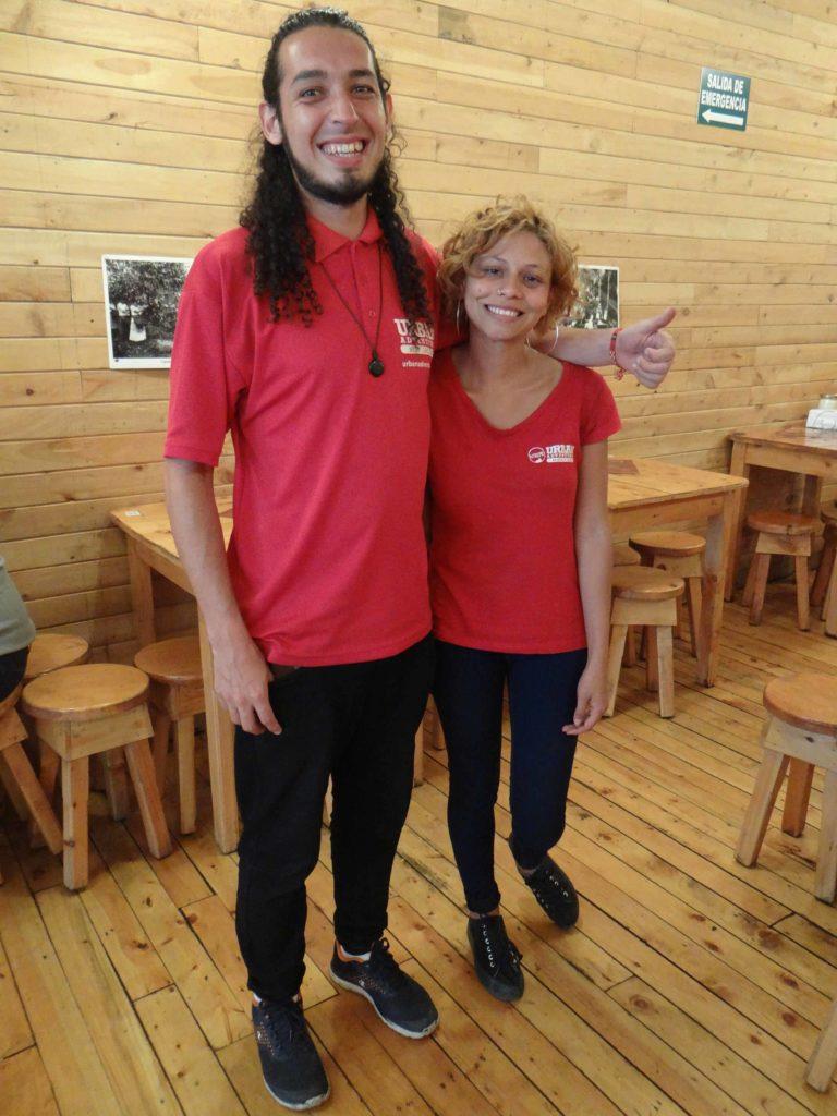 Vinicio & Gladys_urban_adventures