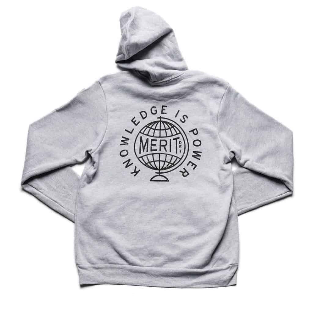 knowledge_is_power_merit_hoodie