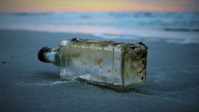 Blockchain To Turn Plastic Waste