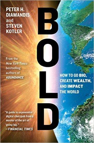 Social Entrepreneur Books - BOLD