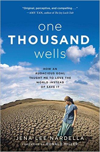 Social Entrepreneur Books - One Thousand Wells
