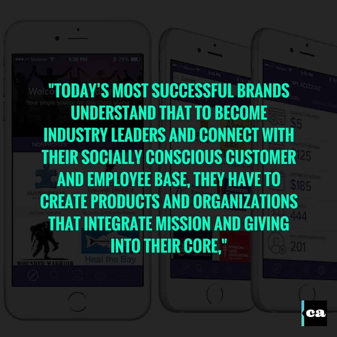 pledgeling_app_social_enterprise_company