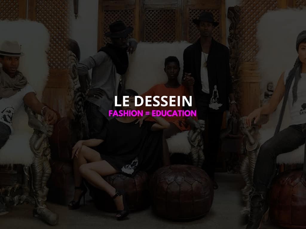 le dessein_header