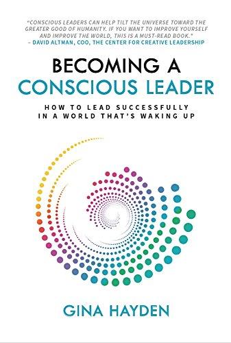 socialentrepreneurs_books_Becoming A Conscious Leader