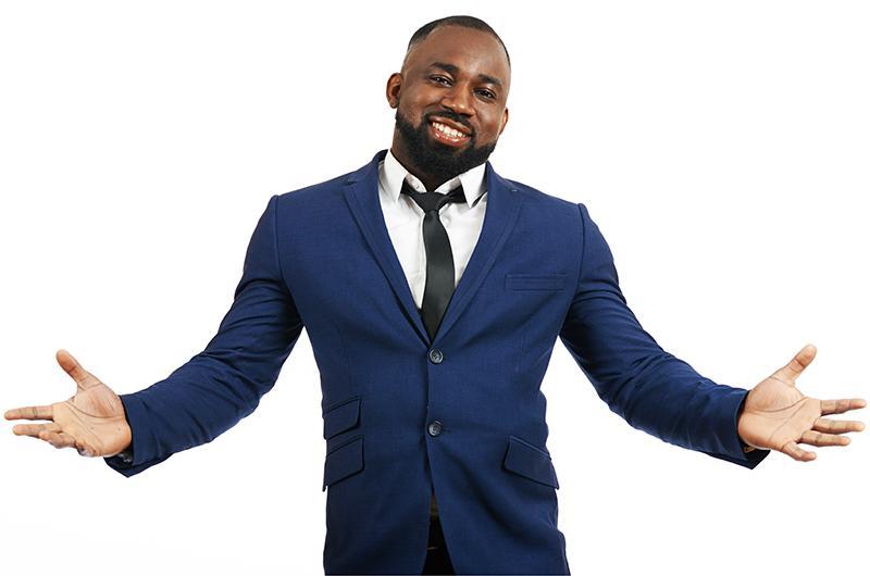 Oluwatoyin Ayanfodun - Founder of Tomorrow's Leaders NYC