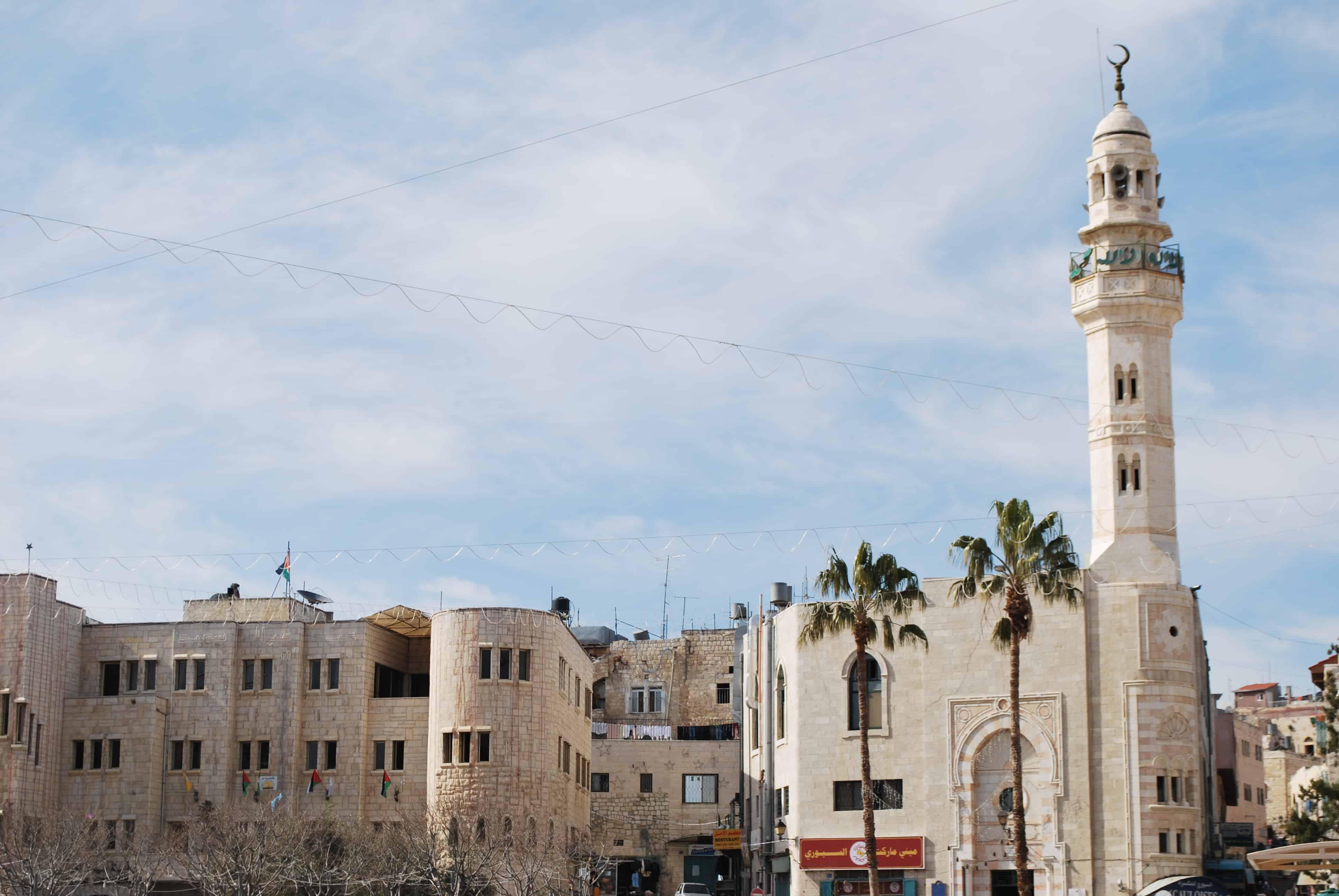 Israeli Social Impact