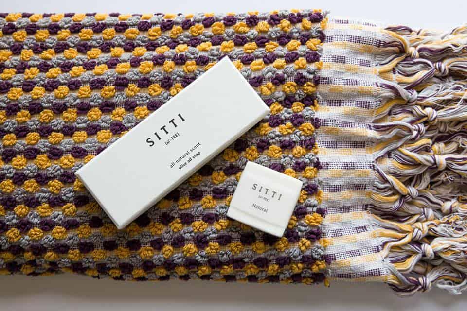 Handmade Soap_by sitti