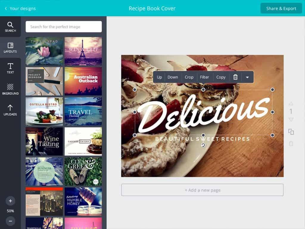 canva_business_tools_for social entrepreneurs