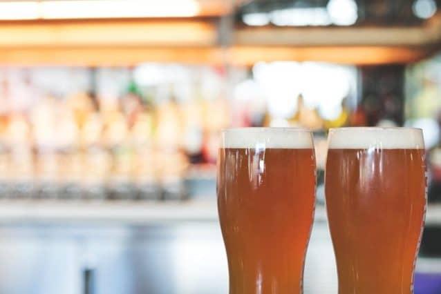 Breweries Creating Social Impact