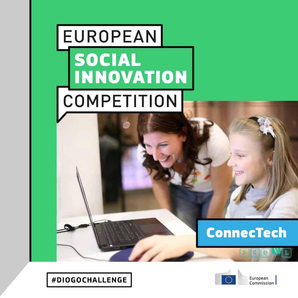 EU Social Innovation Competition_connectech