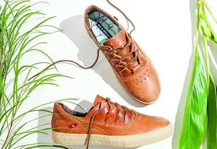 10 Social Enterprise Brands Impacting The World Through Sneakers
