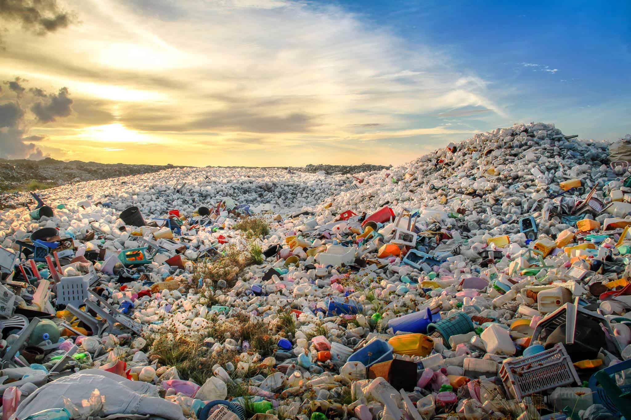 Bali Bans Plastic